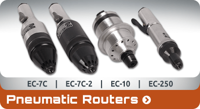 Pneumatic Routers