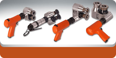 Pneumatic Trim Shears